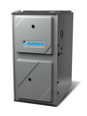 Daikin ECM Multi-Stage