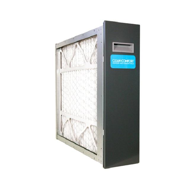 5″ Media Air-Cleaner