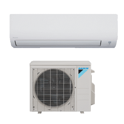 Single Zone Heat Pump (Heating & Cooling)