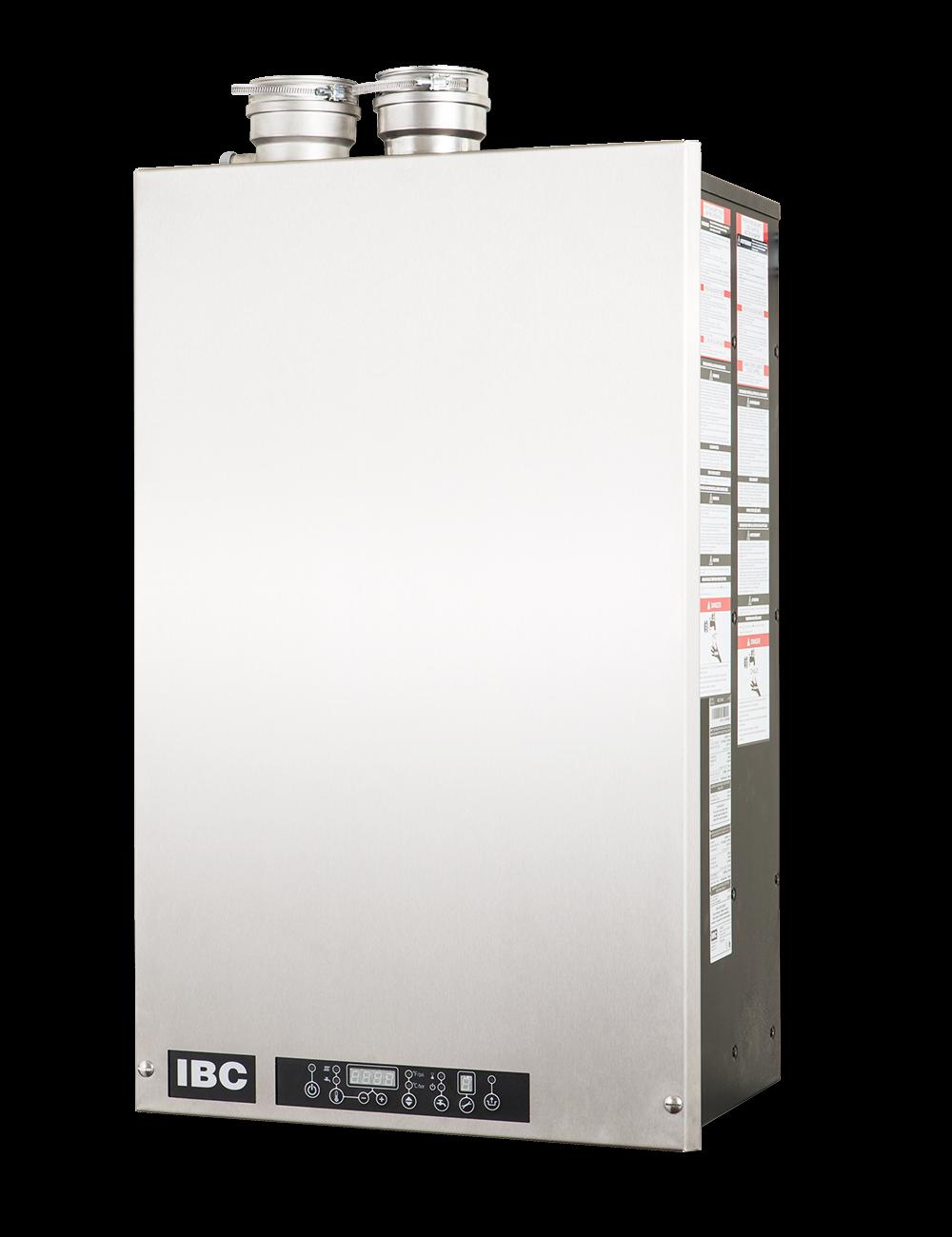 Dual Condensing Boiler