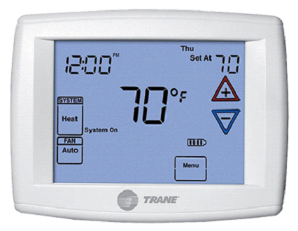 Standard Thermostat